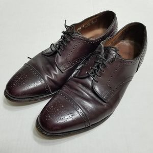 Allen Edmonds Oxford - 10.5C - Biltrite